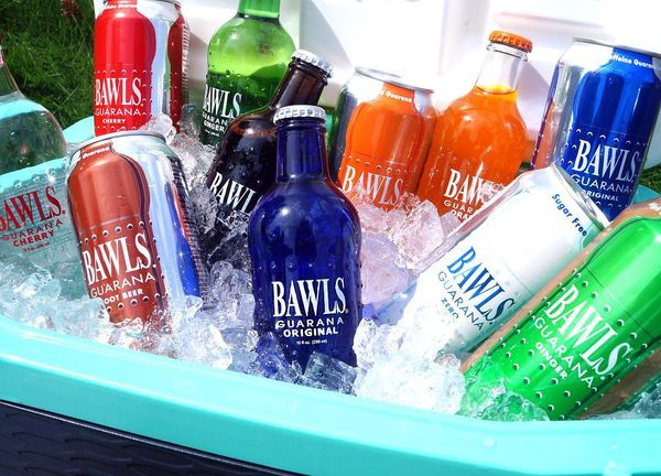 BAWLS Out For Local Hack Day